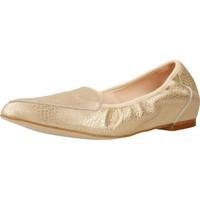 Sapatos Mulher Sabrinas Mikaela 17020 Ouro