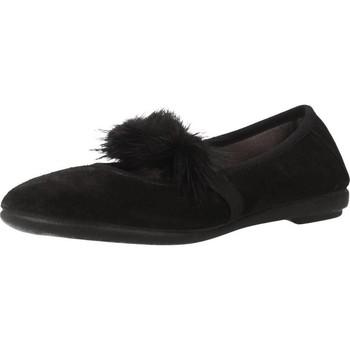 Sapatos Rapariga Sabrinas Vulladi 1405 070 Preto