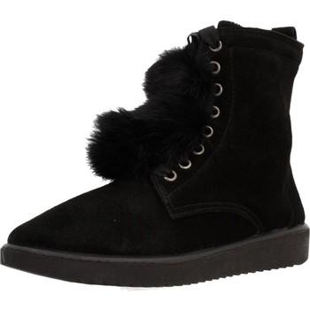 Sapatos Mulher Botas baixas Vulladi 1866 070 Preto