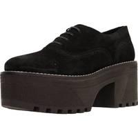 Sapatos Mulher Sapatos Alpe 3505 11 Preto