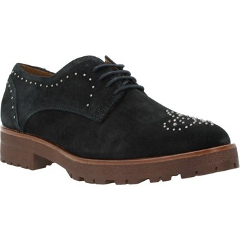 Sapatos Mulher Sapatos Alpe 3380 11 Preto