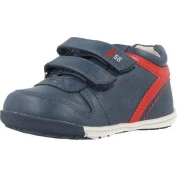 Sapatos Rapaz Sapatilhas de cano-alto Chicco GREUX Azul