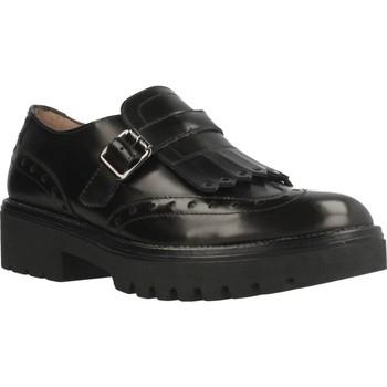 Sapatos Mulher Sapatos Stonefly PERRY 5 Preto