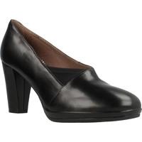 Sapatos Mulher Escarpim Stonefly GRETA 9 Preto
