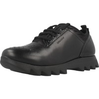 Sapatos Mulher Sapatilhas Stonefly SPEEDY LADY 9 Preto