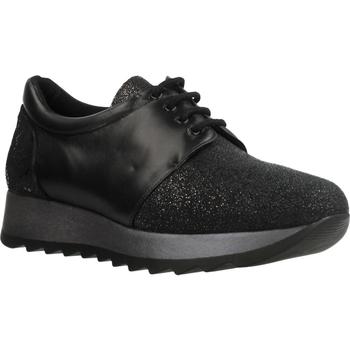 Sapatos Mulher Sapatos Trimas Menorca ZEUS Preto