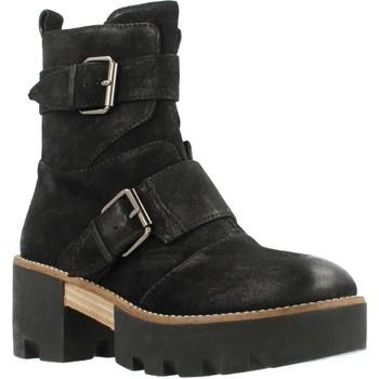 Sapatos Mulher Botins Elvio Zanon G0403G Preto