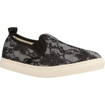 Sapatos Rapariga Slip on Guess FISLO3 ELE12 Preto