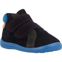 Sapatos Rapaz Botas baixas Gioseppo 41642G Azul