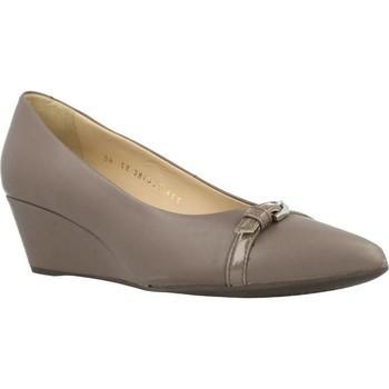 Sapatos Mulher Escarpim Geox D JAUNIE Marron