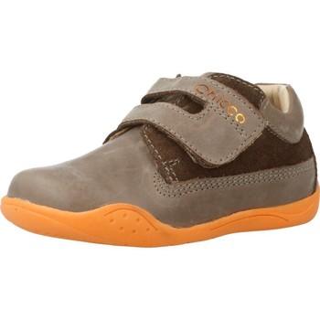 Sapatos Rapaz Sapatilhas Chicco GRIMAL Marron