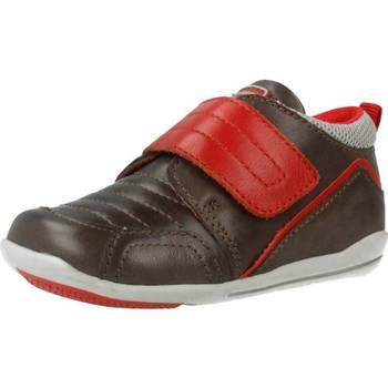 Sapatos Rapaz Sapatilhas Chicco G1 Marron