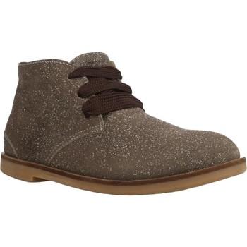 Sapatos Mulher Sapatilhas de cano-alto Stonefly RAINBOW LADY 1 Cinza
