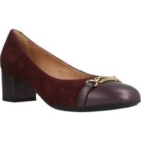 Sapatos Mulher Escarpim Stonefly LORY 2 Vermelho