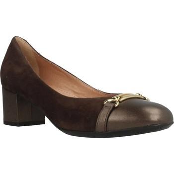 Sapatos Mulher Escarpim Stonefly LORY 2 Marron