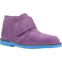 Sapatos Rapariga Botas baixas B-Run 513 Violeta