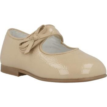 Sapatos Rapariga Sabrinas Landos 30AC182 Marron