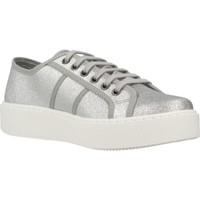 Sapatos Rapariga Sapatilhas Victoria 1260126 Silver