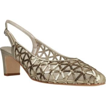 Sapatos Mulher Escarpim Sitgetana SPLENDOR Ouro