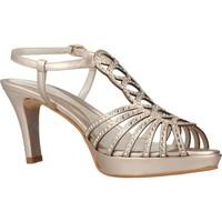 Sapatos Mulher Sandálias Sitgetana SPLENDOR Rosa