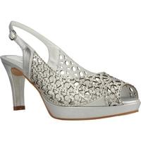 Sapatos Mulher Sandálias Sitgetana SPLENDOR Silver