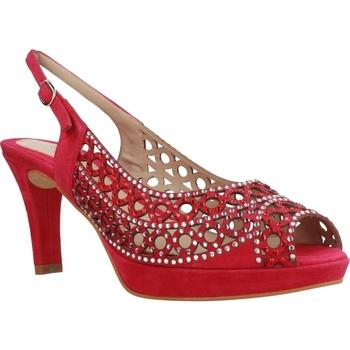 Sapatos Mulher Sandálias Sitgetana 29203 Rosa
