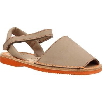 Sapatos Rapaz Sandálias Ria 20090 27146 Marron