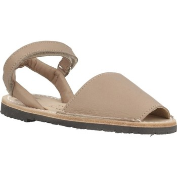 Sapatos Rapaz Sandálias Ria 20090 Marron