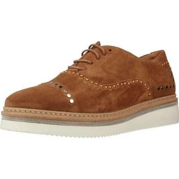 Sapatos Mulher Sapatos Alpe 3564 11 Marron