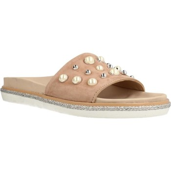 Sapatos Mulher chinelos Alpe 3686 12 Marron