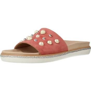 Sapatos Mulher chinelos Alpe 3686 12 Rosa