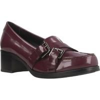 Sapatos Mulher Mocassins Geox DONNA SCHOOL Violeta