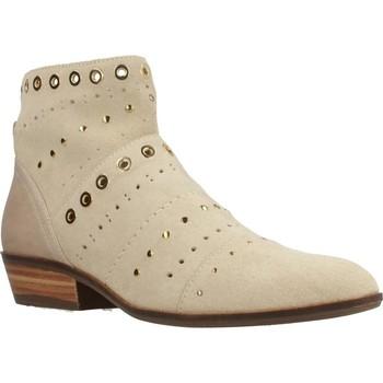 Sapatos Mulher Botins Geox D KENNITY Beis
