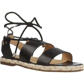 Sapatos Mulher Sandálias Geox D KOLLEEN Preto
