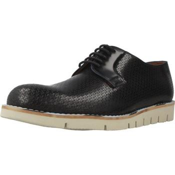 Sapatos Homem Sapatos Angel Infantes 31074 1 Preto