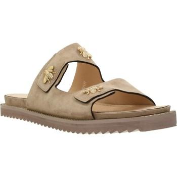 Sapatos Mulher Sandálias Elvio Zanon H0501P Marron