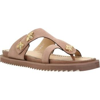 Sapatos Mulher Sandálias Elvio Zanon H0502P Marron