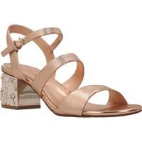 Sapatos Mulher Sandálias Elvio Zanon H5201P Marron