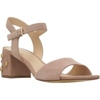 Sapatos Mulher Sandálias Elvio Zanon H5305P Rosa