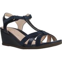 Sapatos Mulher Sandálias Stonefly SWEET III Azul