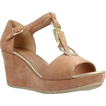 Sapatos Mulher Sandálias Stonefly MARLENE II Marron