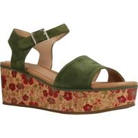 Sapatos Mulher Sandálias Stonefly 110283 Verde