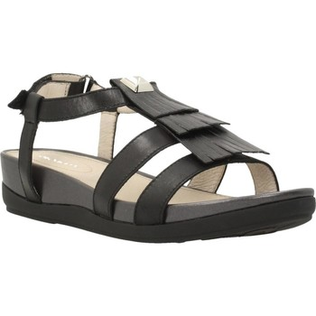 Sapatos Mulher Sandálias Stonefly EVE 15 Preto