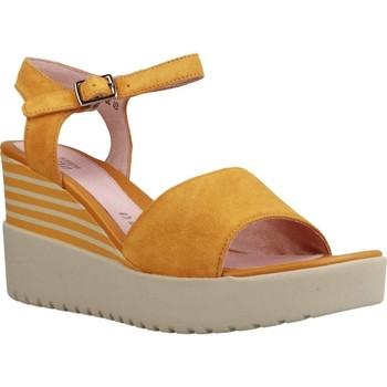 Sapatos Mulher Sandálias Stonefly ELY 5 Amarelo