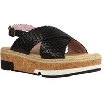 Sapatos Mulher Sandálias Stonefly GEISHA 2 404-10 Preto