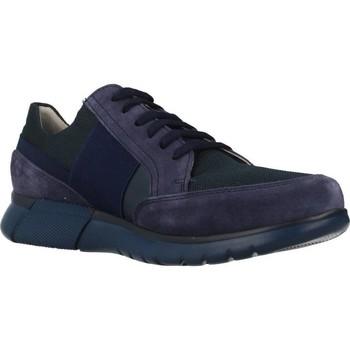 Sapatos Homem Sapatilhas Stonefly NEPTUNE 1 BIS Azul