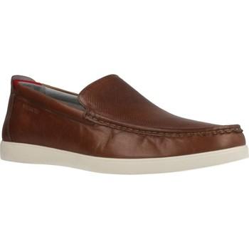 Sapatos Homem Mocassins Stonefly 110715 Marron