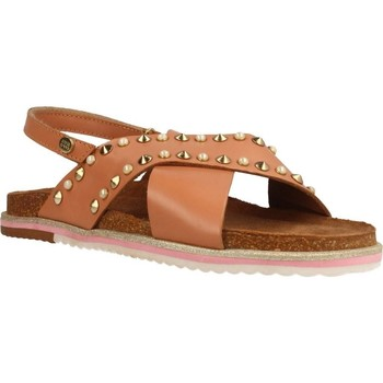Sapatos Rapariga Sandálias Gioseppo 43709G Marron