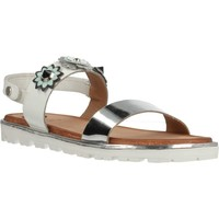 Sapatos Rapariga Sandálias Gioseppo 43867G Branco