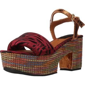 Sapatos Mulher Sandálias Gioseppo 44075G Vermelho